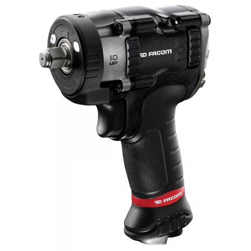 "NS.2500G - compact high performance impact wrench 1/2"" 950 Nm"