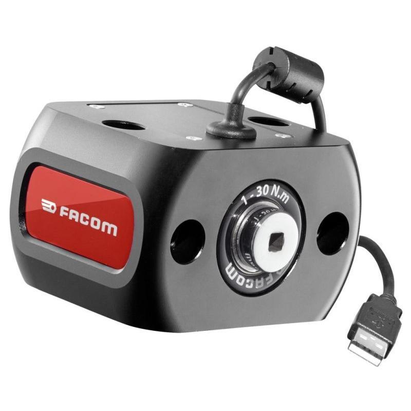 E.6000-C30 - czujnik do kalibracji momentu dokręcania