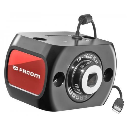 E.6000-C1000 - czujnik momentu, 10-1000 Nm