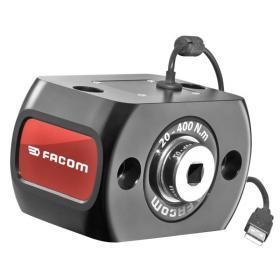 E.6000-C400 - czujnik momentu, 20-400 Nm