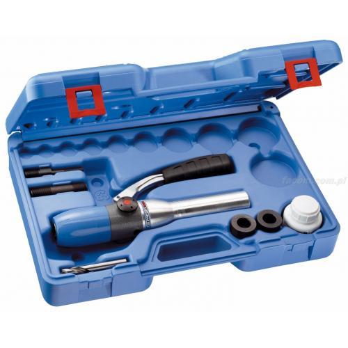 653255 - BOX GUN HYDRAU. MONOP+ ACCE