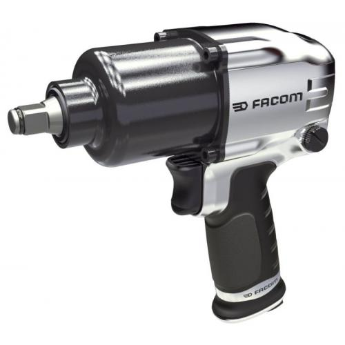 "NS.1400F - aluminium impact wrench 1/2"" 1490 Nm"