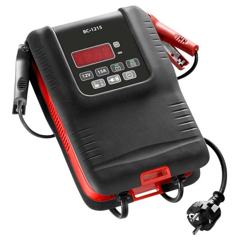 BC1215 - ładowarka akumulatora 12V, 15A
