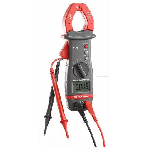 712A - CLAMP TESTER
