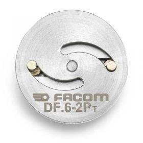 DF.6-2P - pierścienie do tłoczków hamulcy tarczowych