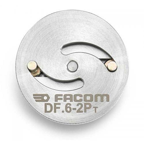 DF.6-2P - Multiple diameter piston pushing tool