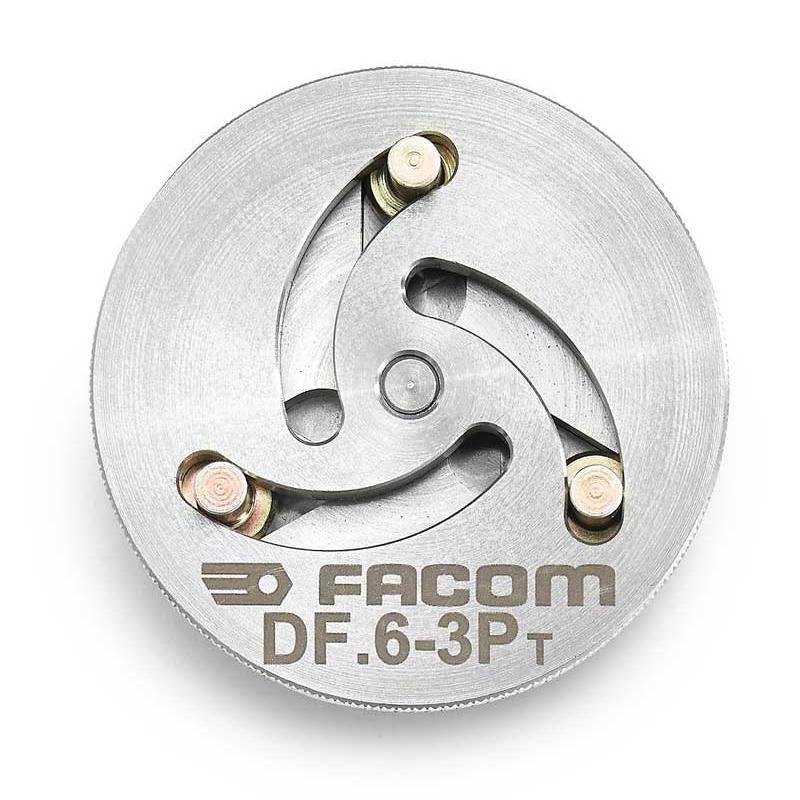 DF.6-3P - pierścienie do tłoczków hamulcy tarczowych