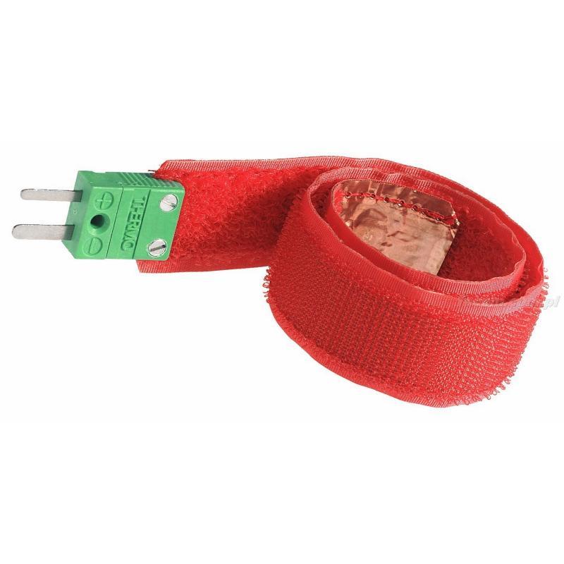 DX.12-08 - czujnik temperatury opaskowy