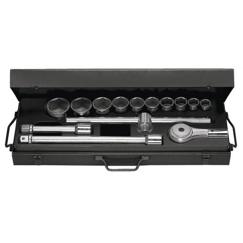 K.421N - SOCKET SET