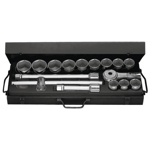 K.433E - SOCKET SET