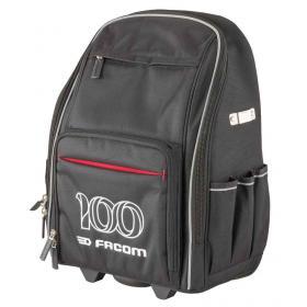 BS.CM100Y - plecak narzędziowy z zestawem narzędzi - edycja kolekcjonerska
