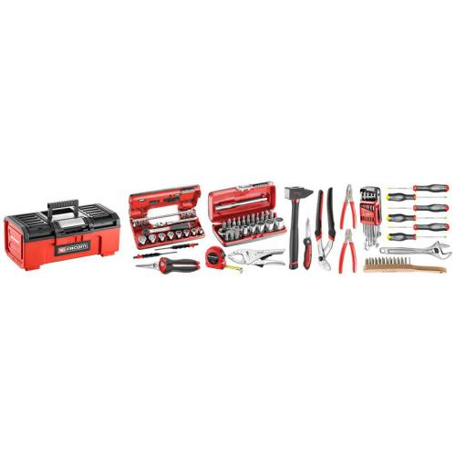 BPC16N.M510A - CM.510A TOOLS SET + BP.C16N