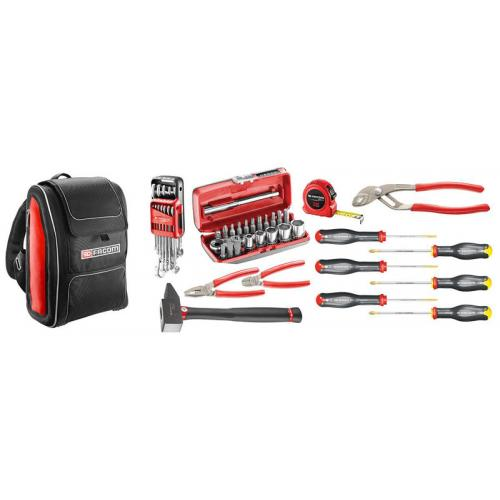 BSMCB.M500A - CM.500A TOOLS SET + BS.MCB