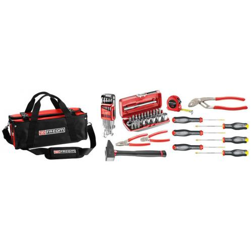 BSSMB.M500A - CM.500A TOOLS SET + BS.SMB