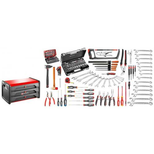 BT203.M120A - CM.120A TOOL SET + BT.203