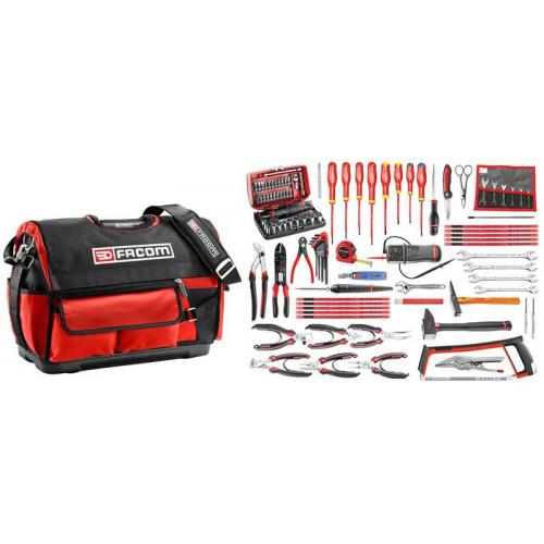 BST20.E17 - CM.E17 TOOLS SET + BS.T20