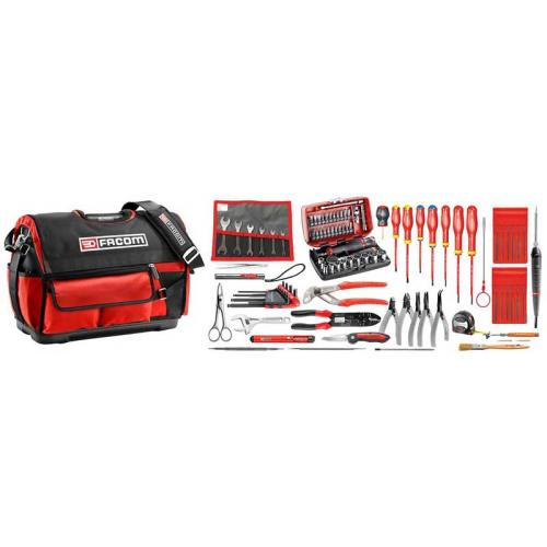 BST20.EL32 - CM.EL32 TOOLS SET + BS.T20