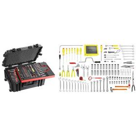 BVFC2.MRO-B1 - IMPERIAL B1 LICENCE MECHANICAL TOOL SET