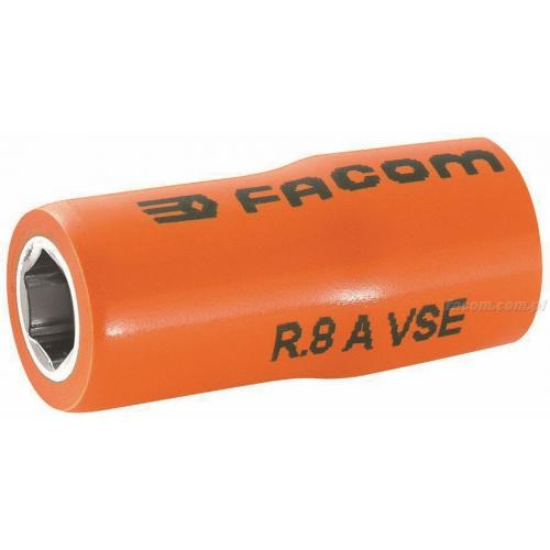 R.7AVSE - 1000V 7MM BI/HEX INSULATED SOCKET