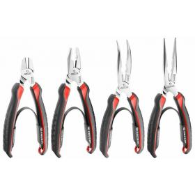 CPE.A2 - STD 4 PIECE PLIERS SET