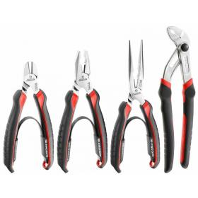 CPE.A4 - MAINTENANCE 4 PIECE PLIER SET