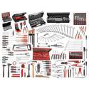 CM.150A - Zestaw 333 narzędzi do utrzymania ruchu w przemyśle