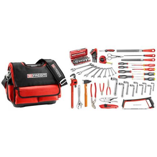 BST14.SG3A - CM.SG3A tools set with tool bag BS.T14