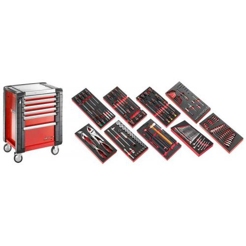 JET6M3.CM138 - CM.138 tool set + JET.6M3