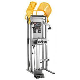 DLS.501HP - PNEUMATIC SPRING COMPRESSOR MACHINE