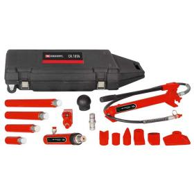 CR.10TA - 10 T COLLISION REPAIR HYDRAULIC SET