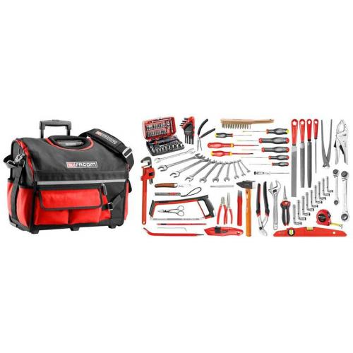 BSR20.SG4A - CM.SG4A Tools set + BS.R20