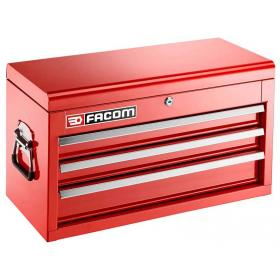 BT.C3TA - 3 DRAWERS METAL TOOL CHEST