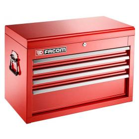 BT.C4TA - 4 DRAWERS METAL TOOL CHEST