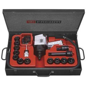 NK.1101E - IMPACT WRENCH SET