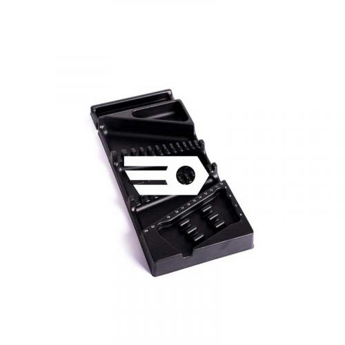 PL.S09 - PLASTIC TRAY FOR R.151-1P6, R.161-1P6