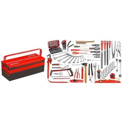 2046.SG4A - CM.SG4A tool set + BT.13A