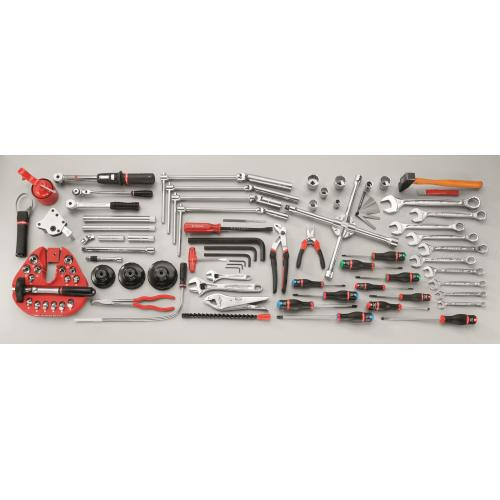 CM.S1 - FITTING STATION' TOOL SET