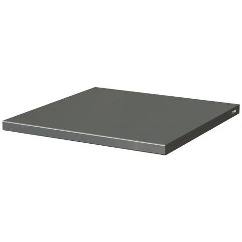 JLS2-PBST1 - Blat drewniany powlekany stalą Jetline, 727 mm