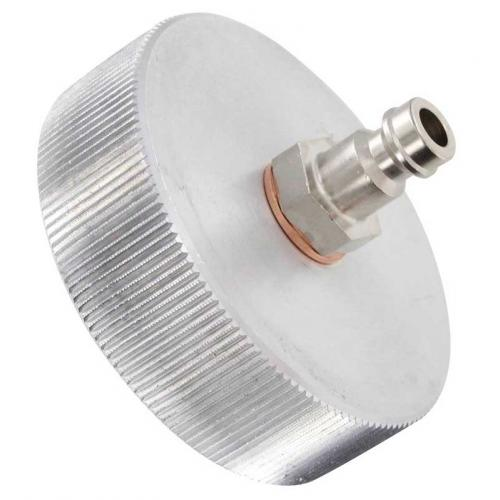 DF.20-07D - STRAIGHT BLEEDER CAP