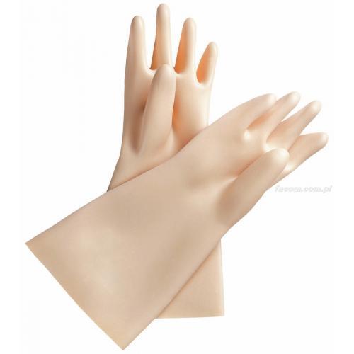 BC.91VSE - rękawice izolowane, rozmiar 10 mm (C), napięcie użytkowe 1000 V