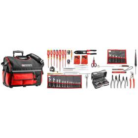 BSR20.EL34 - CM.EL34 TOOLS SET + BS.R20