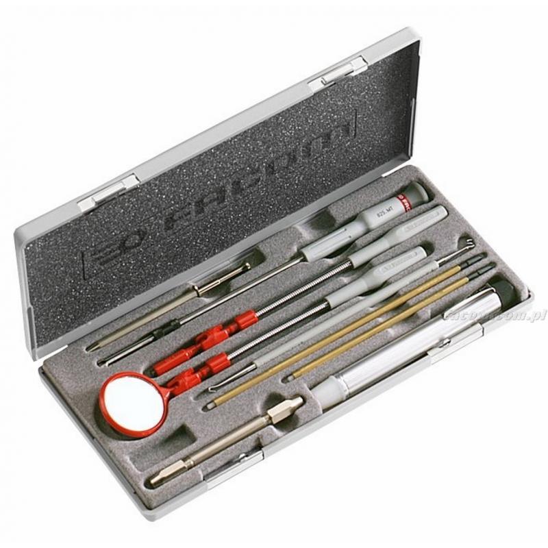MT.J2 - zestaw 8 narzędzi Micro-Tech®
