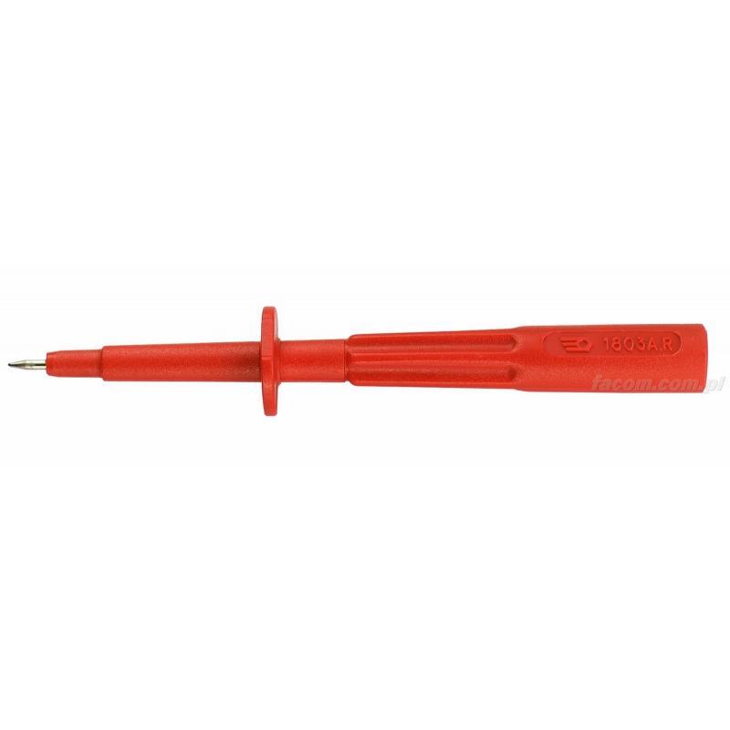 1803A.R - końcówki czerwone