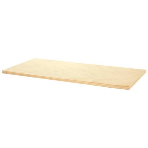 RWS-PB2 - ROLL wooden top, 1450 mm