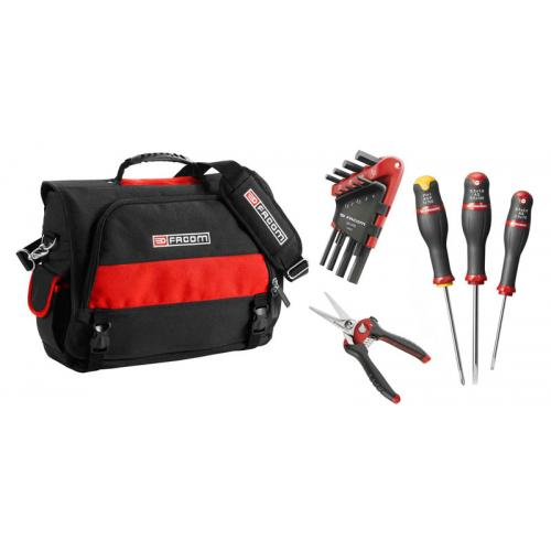 BS.TLBCM1PG- TOOLS AND LAPTOP SOFTBAG
