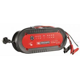BC2430A - prostownik do akumulatorów samochodów ciężarowych, 12 - 24V, 90 - 600 Ah