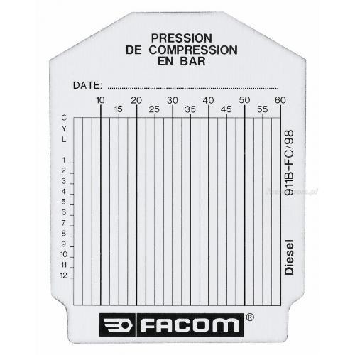 911B.FC - 100 CARDS