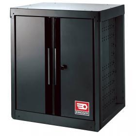 RWS-MBSPPBS - Szafka stojąca Roll - z drzwiami pełnymi