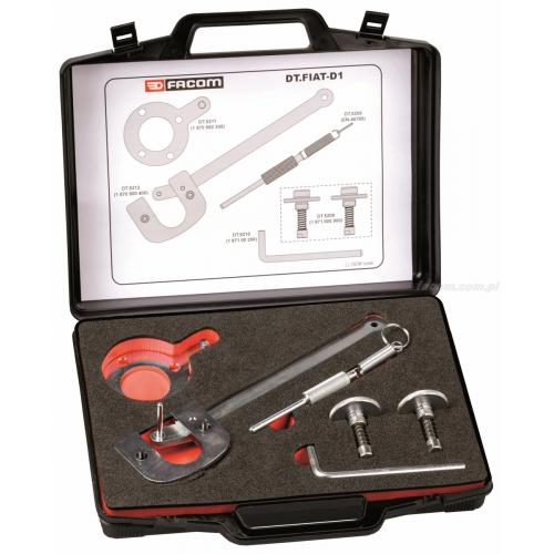 DT.FIAT-D1 - TIMING KIT FOR FIAT D