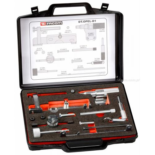 DT.OPEL-D1 - TIMING KIT FOR OPEL D
